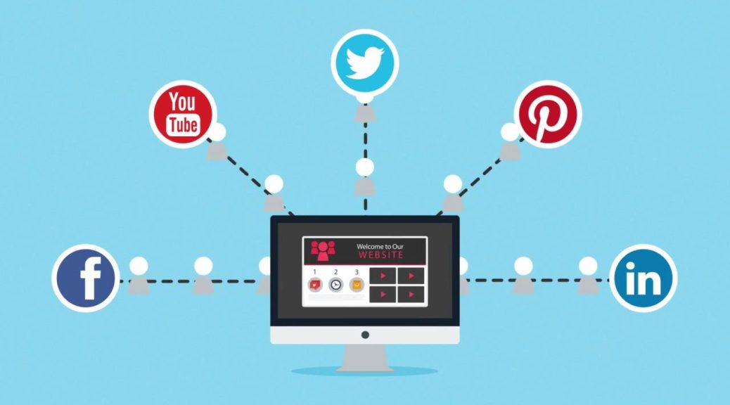 What is Social Media Marketing in 2 minutes.
