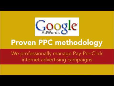 405 Ads AdWords Management Los Angeles |  PPC Service for AdWords Campaigns