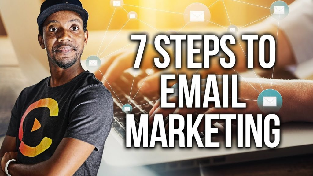 7 STEPS TO START EMAIL MARKETING FOR BEGINNERS