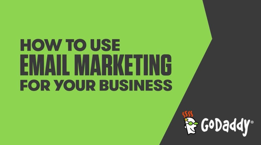 8 Effective Email Marketing Strategy Ideas – GoDaddy