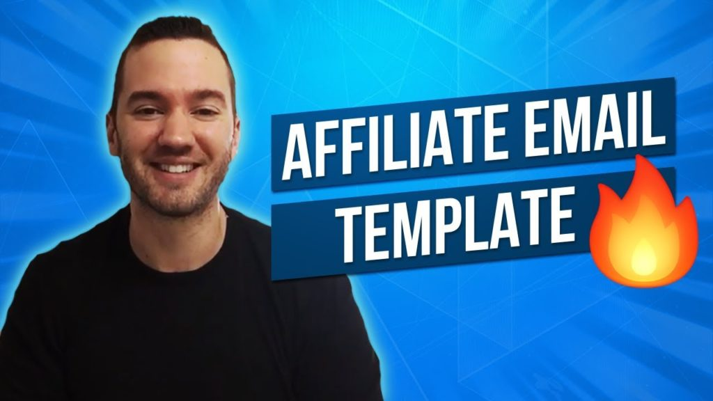 Affiliate Email Marketing Template 🔥 Highest Converting Template