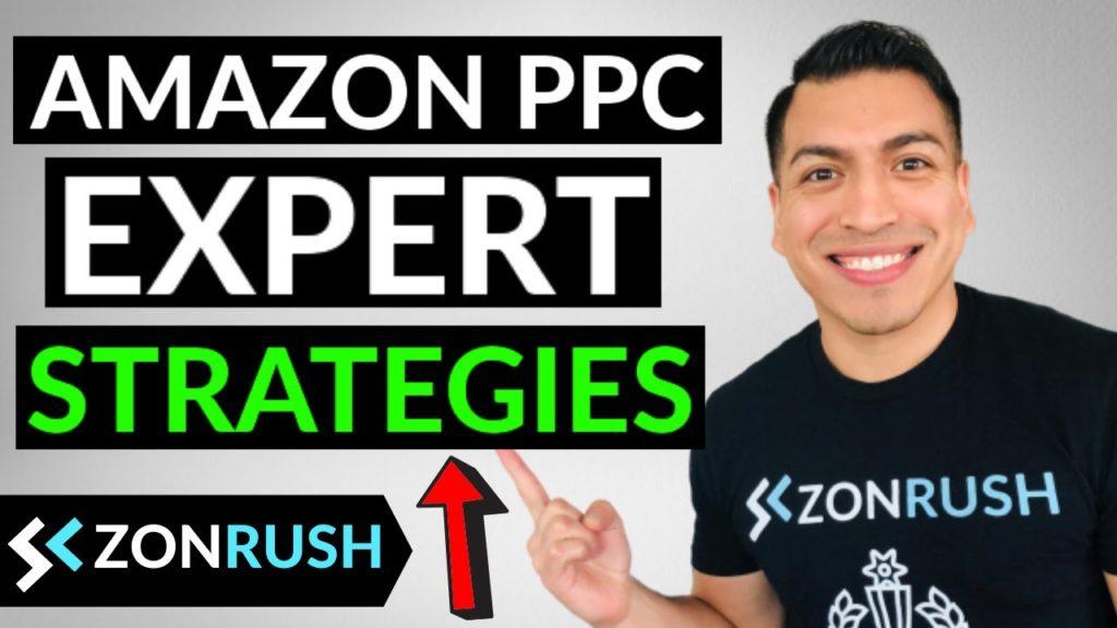 🔥 Amazon PPC Expert Optimization Strategies For 2020!
