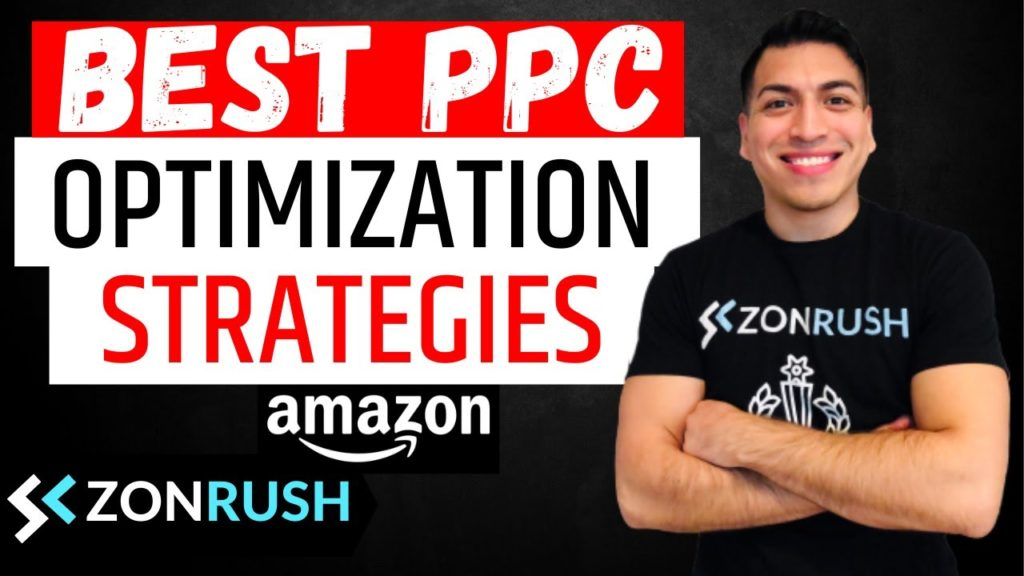 🔥 Best Amazon PPC Optimization Strategies In 2020!
