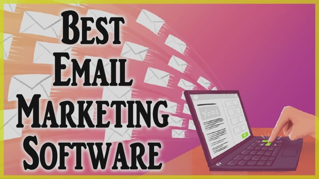 Best Email Marketing Software 2018 | Email Marketing For Beginners