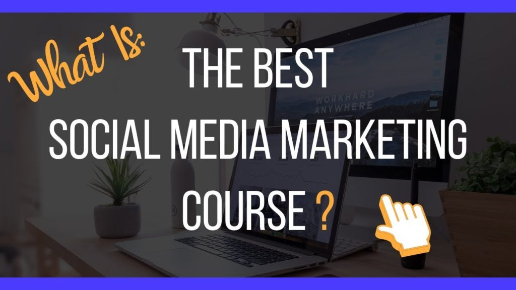 🔥 Best Social Media Marketing Course - Top Digital Marketing Course