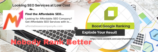 The Best Affordable SEO Company For You 4