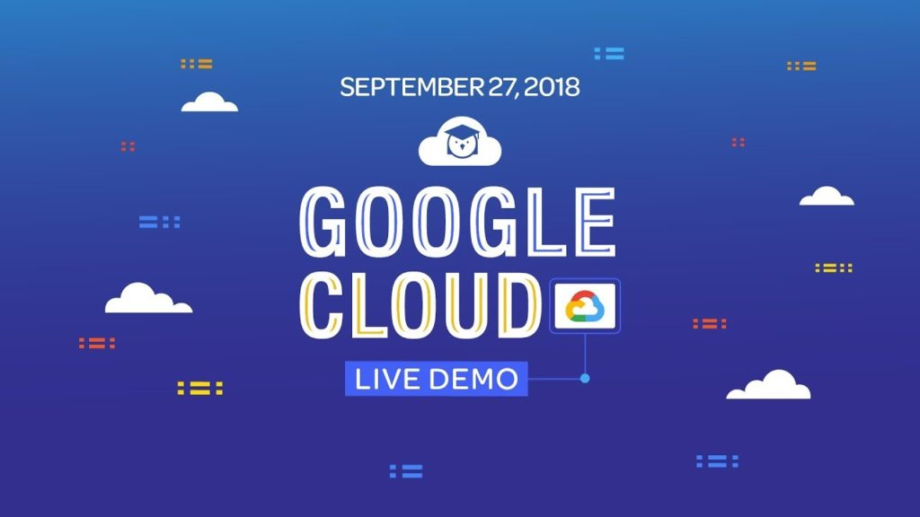 Connecting to your network with Google Cloud VPN | 9.27.18 | Linux Academy
