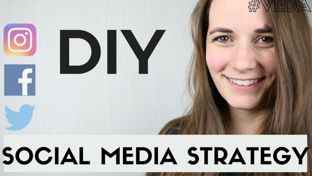 Developing A Social Media Strategy - DIY