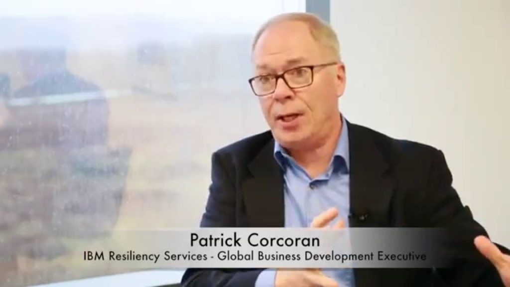 Disaster Recovery as a Service (DRaaS) : IBM Global Technology Services: