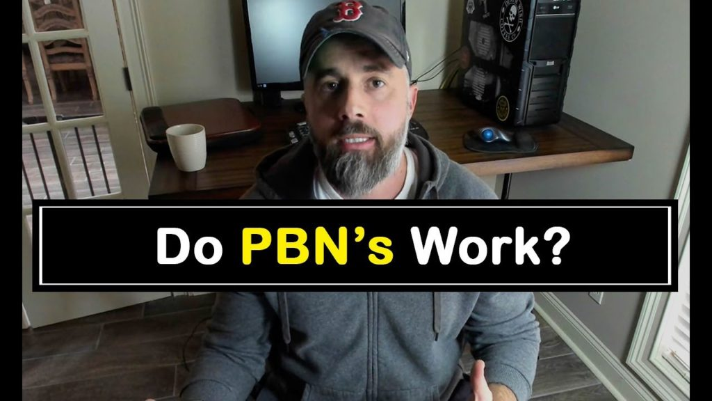 Do PBN's (Private Blog Network) Work For Your SEO Link Building in 2020?