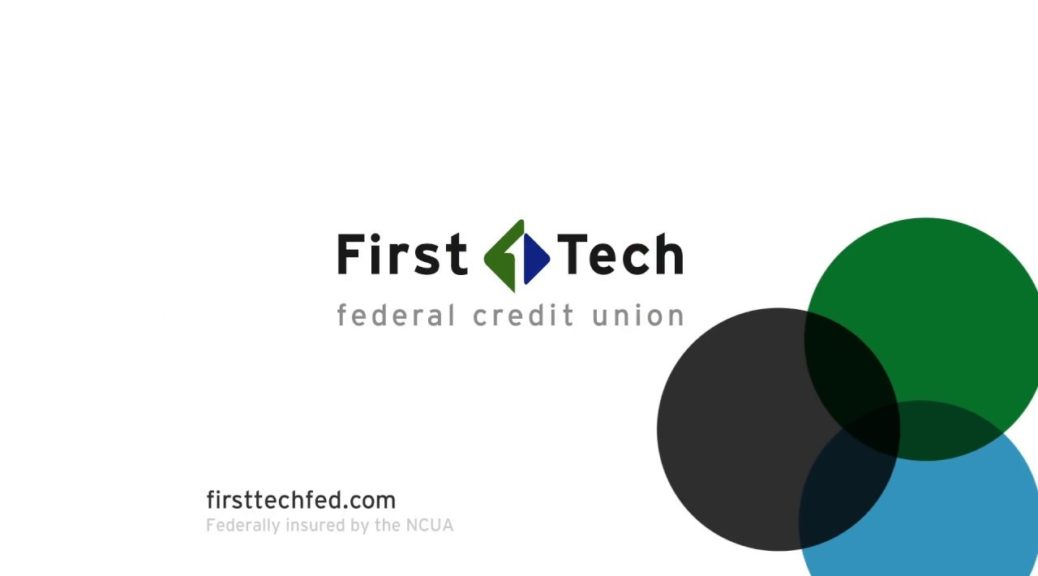 First Tech Credit Union Online Banking - Tutorial