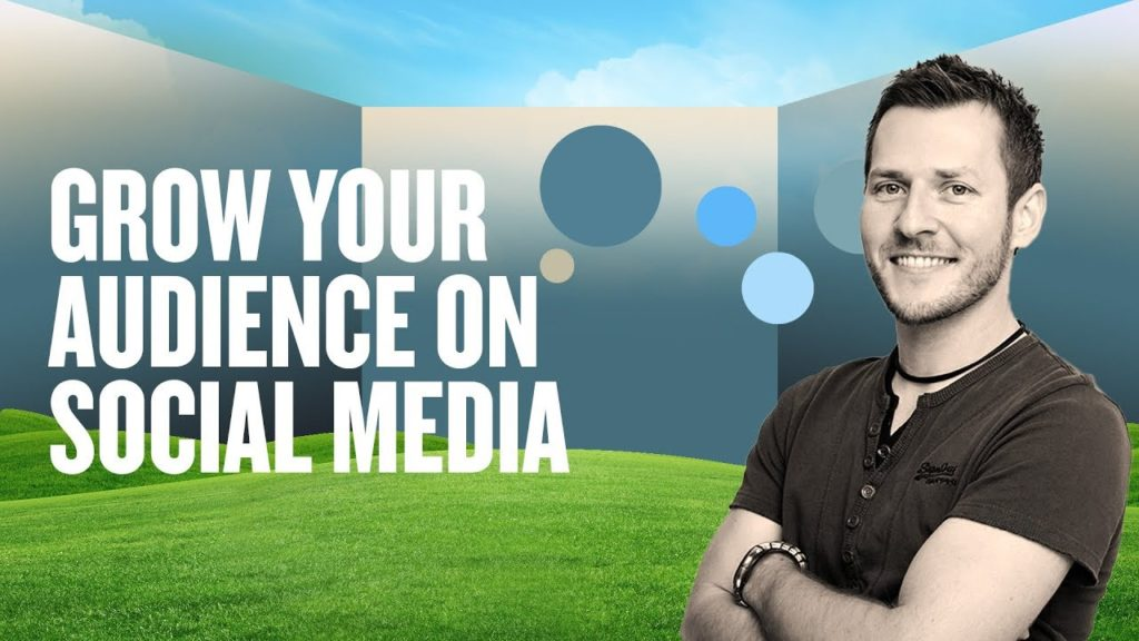 🔴 Grow Your Audience on Social Media (Strategies & Tools)