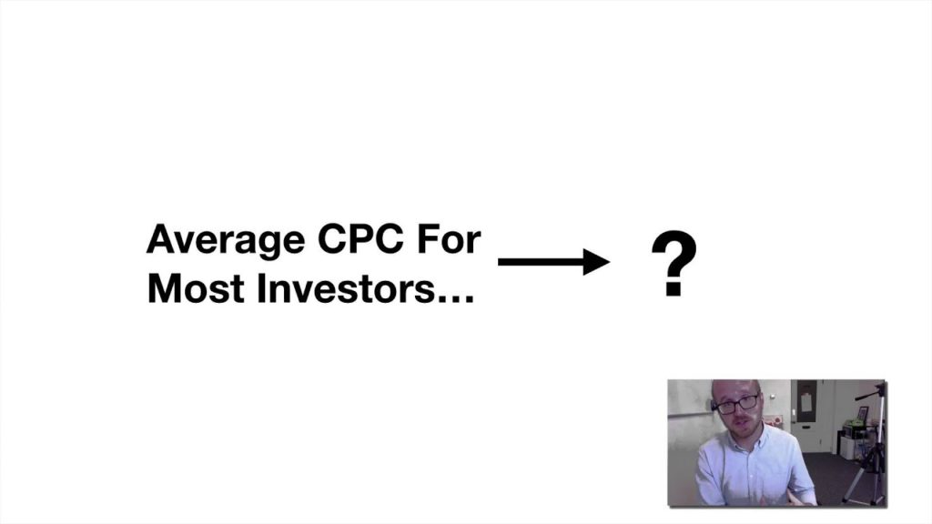 How To Find Your AdWords Budget For Real Estate Investors