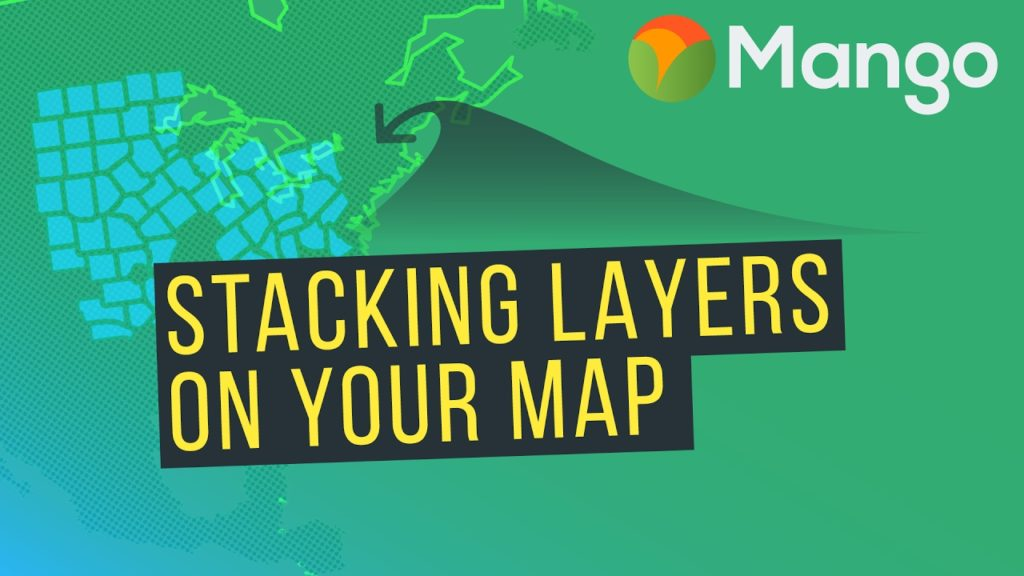How to Stack Layers on Your Map