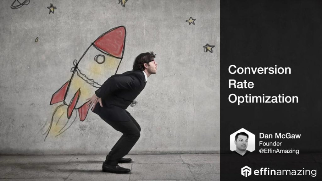 How to started with conversion rate optimization (CRO)