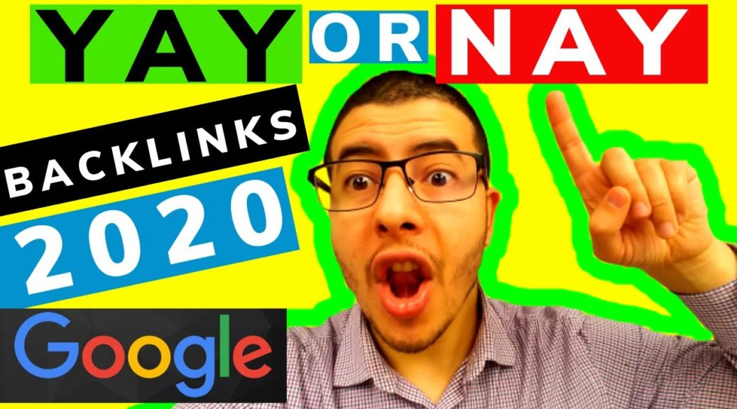 LINK BUILDING SEO PBN 2020: How to Build Backlinks That Rank You First On Google #SEO