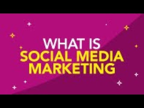 Lesson: What is Social Media Marketing? [Introduction]