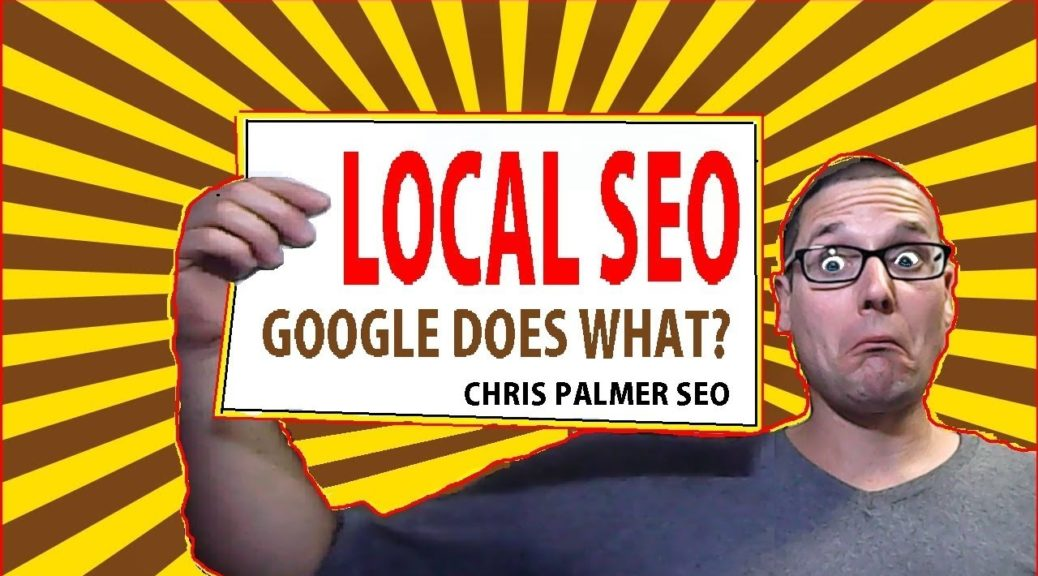 Local SEO 2020 Google My Business Tips