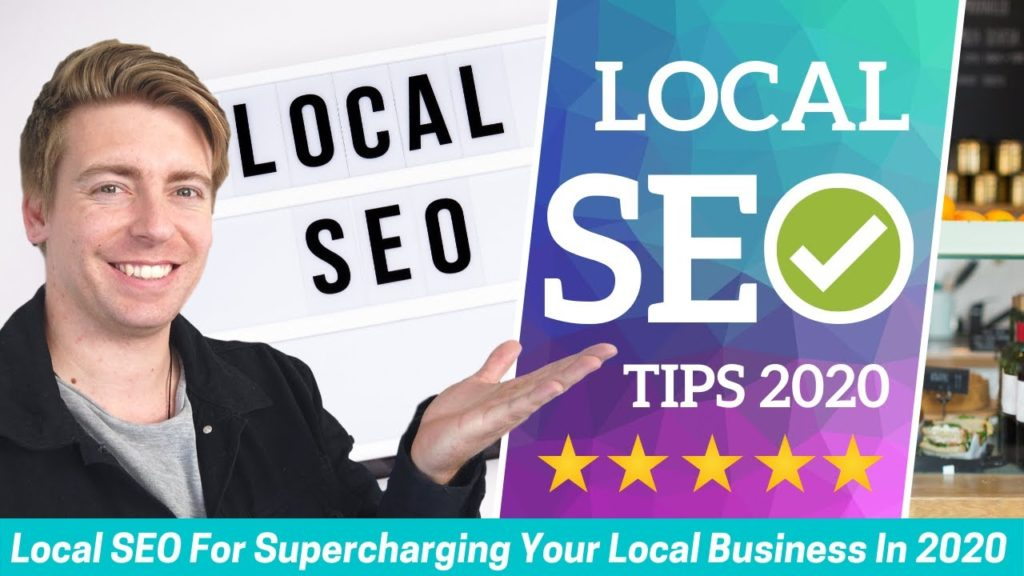 Local SEO Tips | Local SEO Marketing For Supercharging Your Local Business In 2020