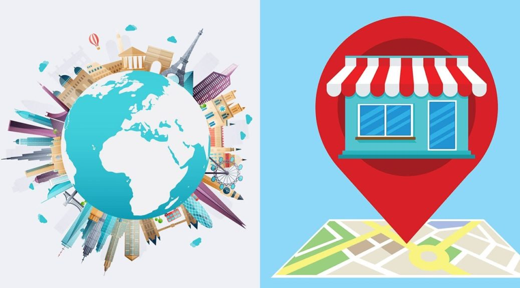 Local SEO Vs National SEO (Which is Right For You?)