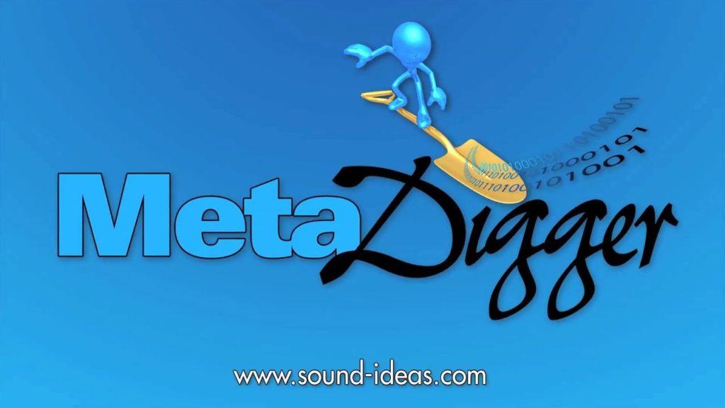 Metadata Management Software for Mac & PC - MetaDigger