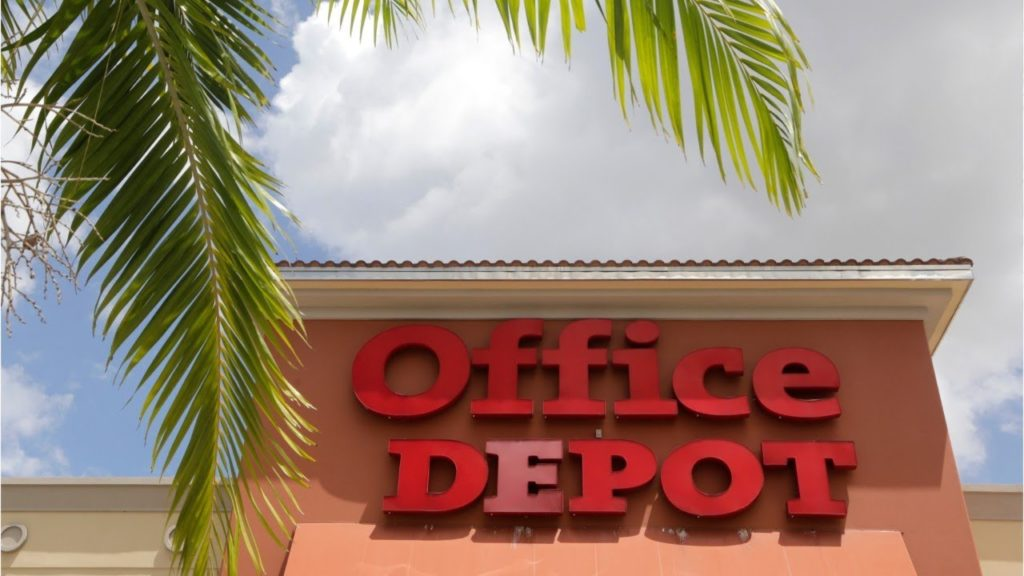 Office Depot Is Closing 50 Stores In 2019