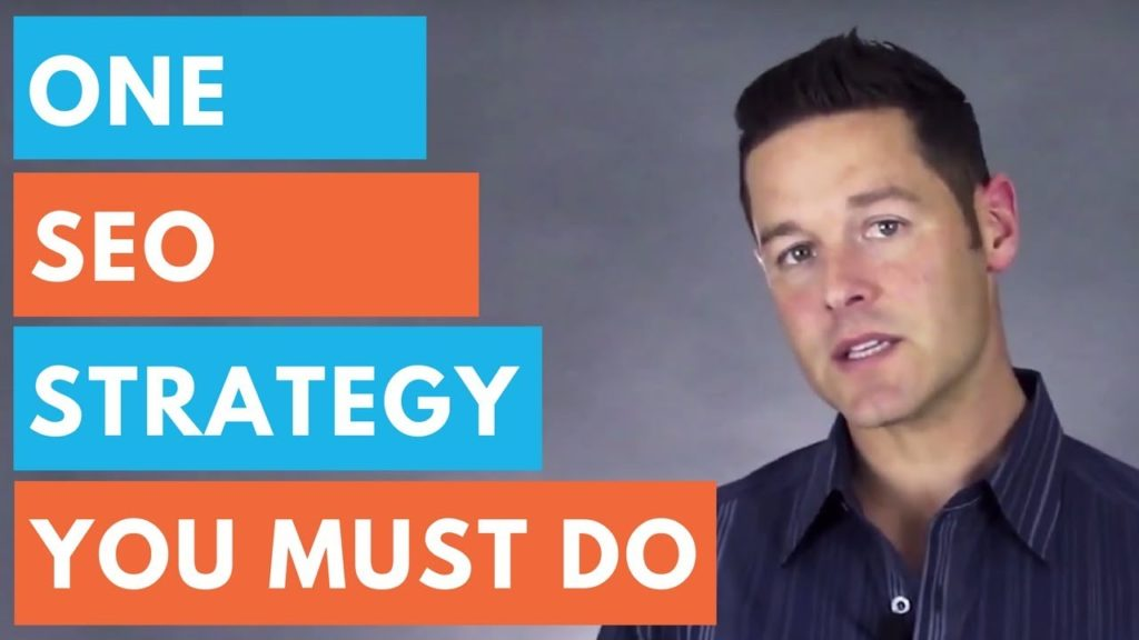 One SEO Strategy That You Must Do! (At Least Once A Month)