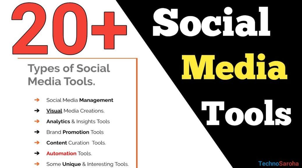 [POWERFUL] Social Media Tools 2019 YOU must try| Social Media Marketing Tools FREE analytics tools