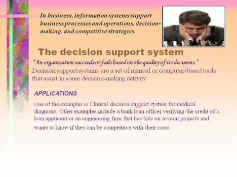 PPT Presentation On Management Infromation System