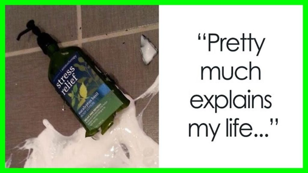 Pics About Anxiety That Will Make You Laugh, Then Cry