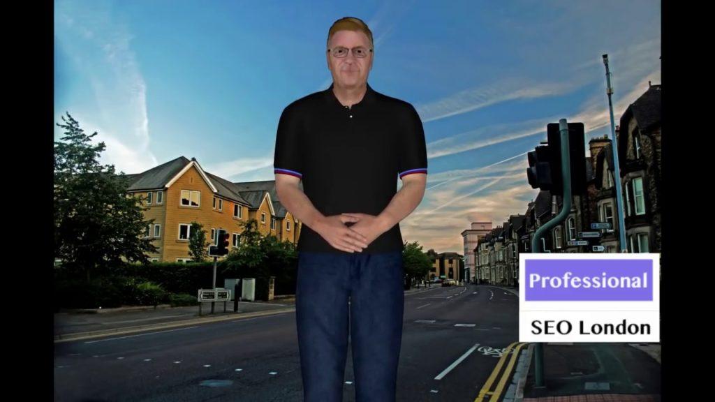 Professional SEO local marketing 2018
