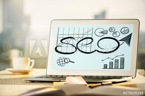 SEO - Get The Best Benefits From Your Professional SEO 1