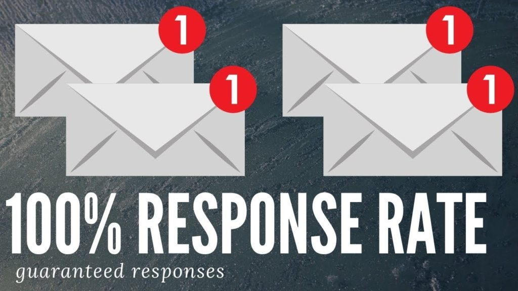REVEALED! My Agencies 100% Response Cold Email Strategy