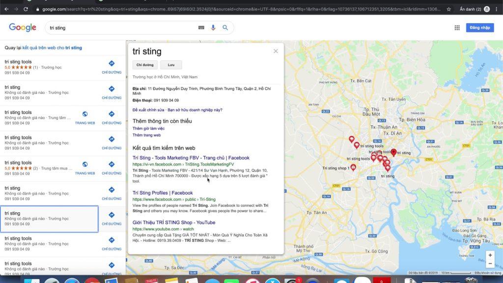 SEO Local Hướng Dẫn SEO Google Maps Google Business Lên Top 1 Google Nhanh - Kiếm Tiền Google 4K P1