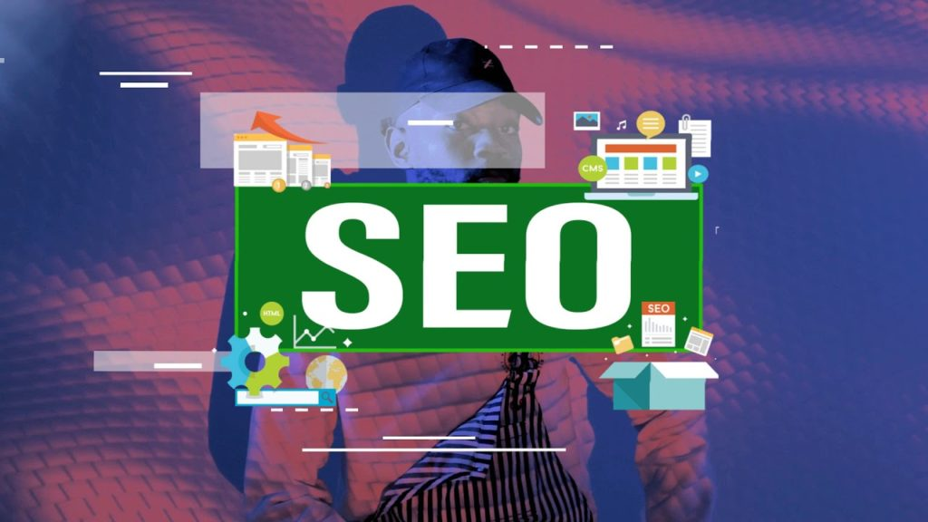 SEO Marketing For Beginners [Boost Your Website Ranking In Google ]