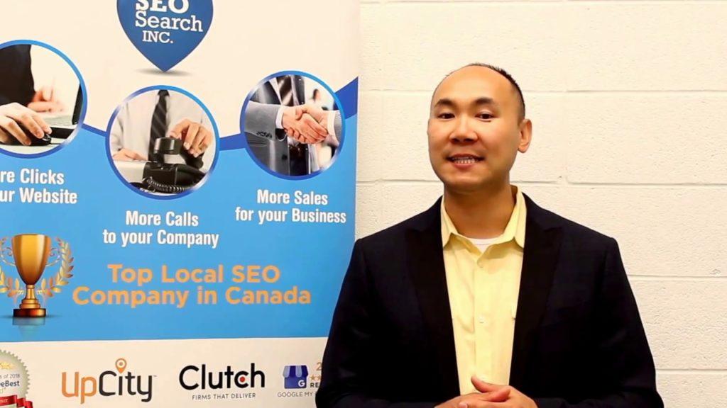 SEO Toronto | Website Advertising | Local SEO Search Inc