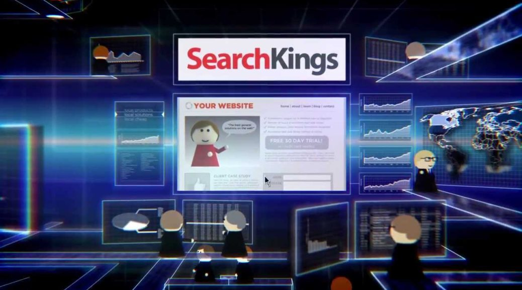 SearchKings   PPC Management Explained   Google Adwords