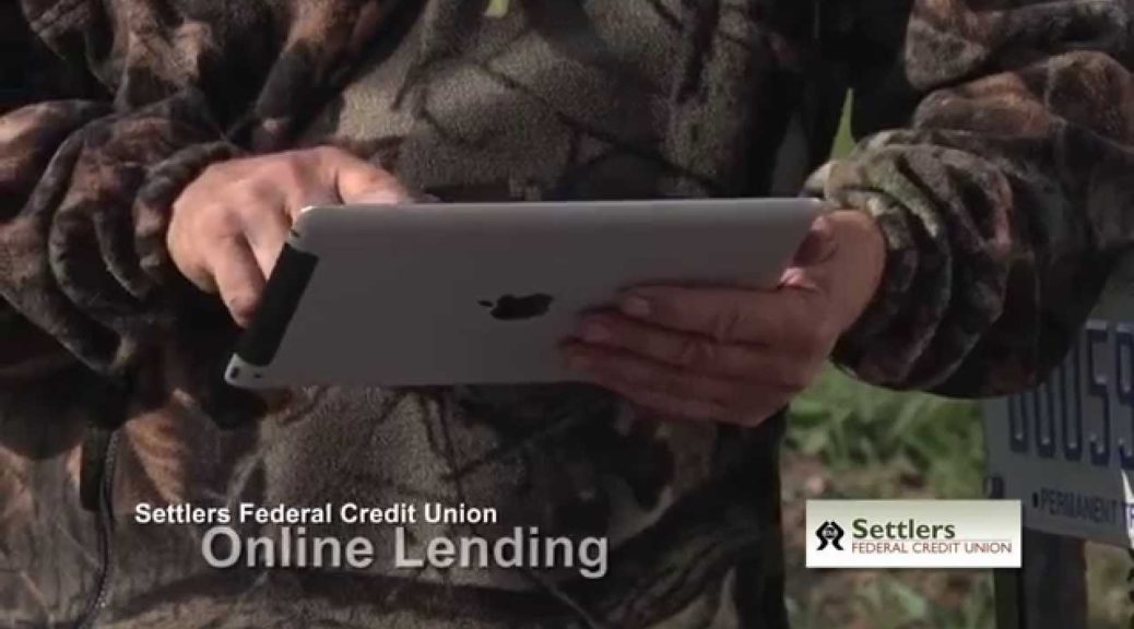 Settlers Federal Credit Union - Mobile Technology