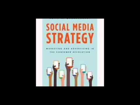 Social Media Strategy Marketing and Advertising in the Consumer Revolution PDF