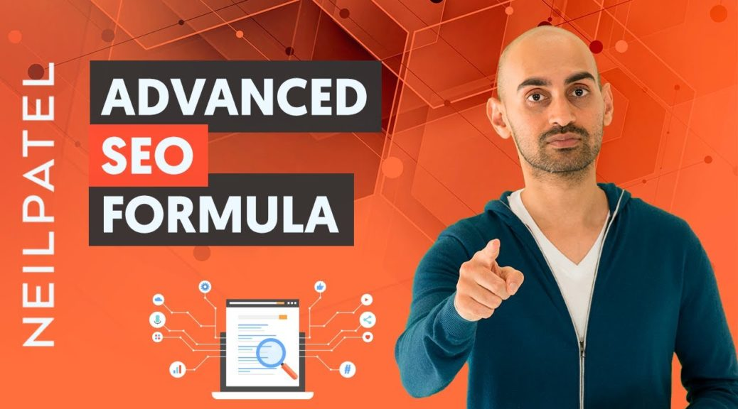 The Advanced SEO Formula That Helped Me Rank For 477,000 Keywords