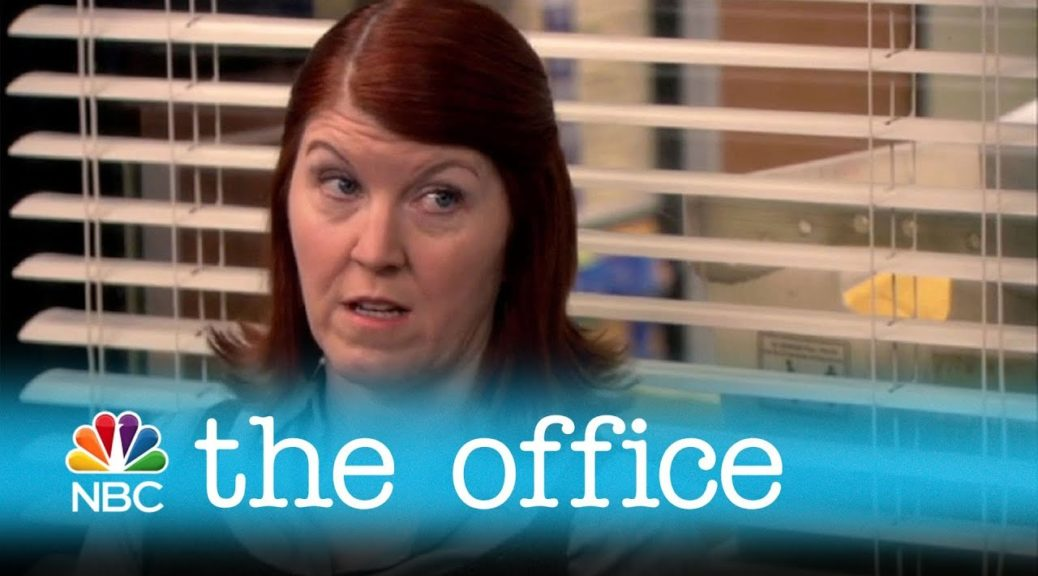 The Office - Business Ethics (Episode Highlight)