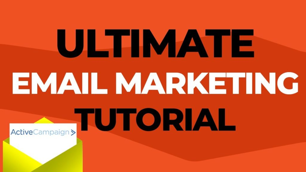 Ultimate Email Marketing Tutorial [What REALLY Works!]