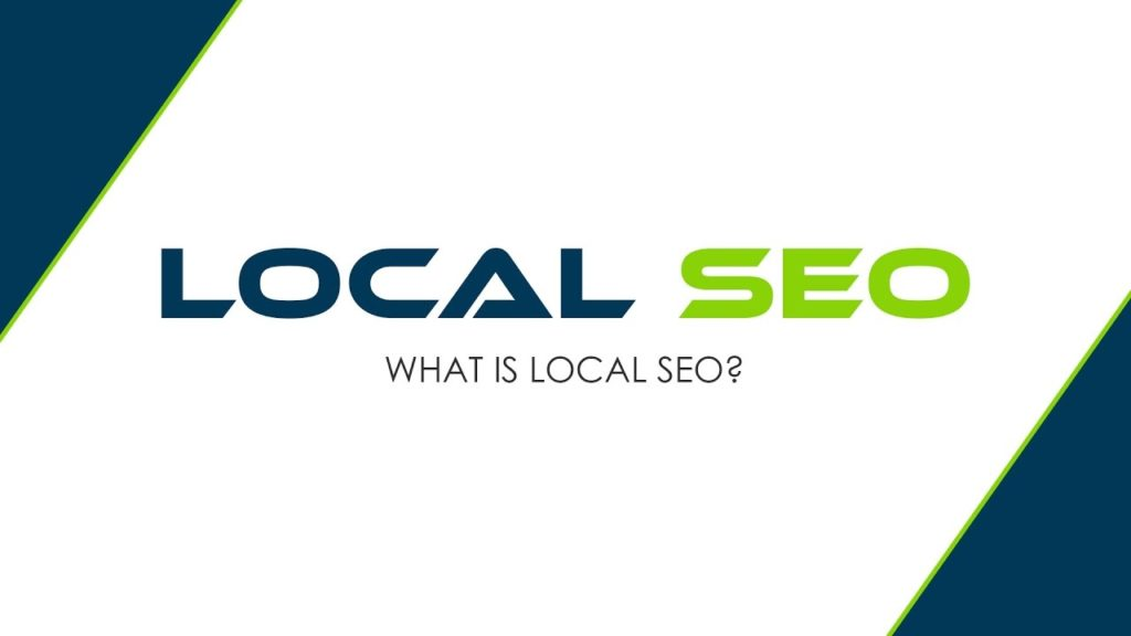 What is Local SEO?   Local SEO Explained by PMCJAX