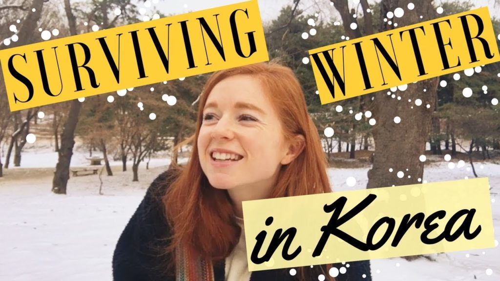 Winter in Seoul | What To Wear, Eat, and Pack in Korea