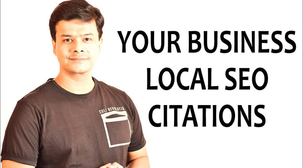 Your Business - Local SEO - Local Citations