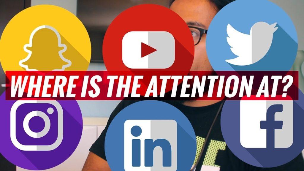 best social media platforms for b2b marketing | #BizTuesday