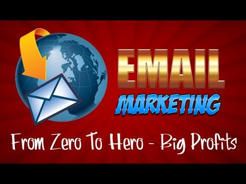 email marketing - email marketing software - newsletter templates [HD]
