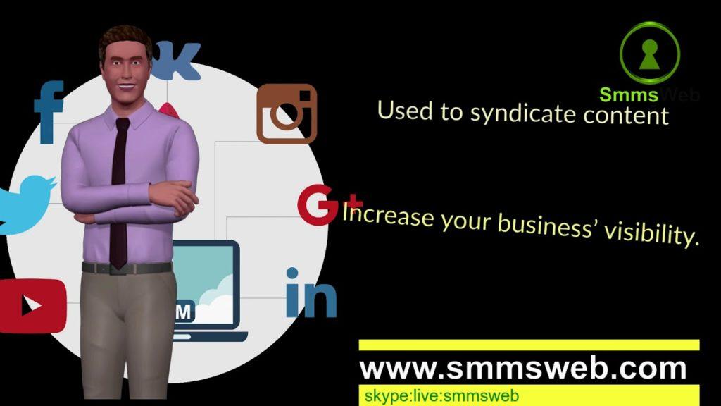 social media marketing workbook - social media marketing plan