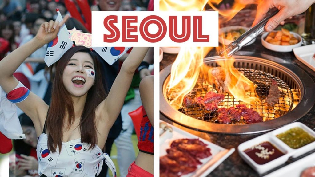 10 AWESOME Things to do in SEOUL, Korea - Go Local