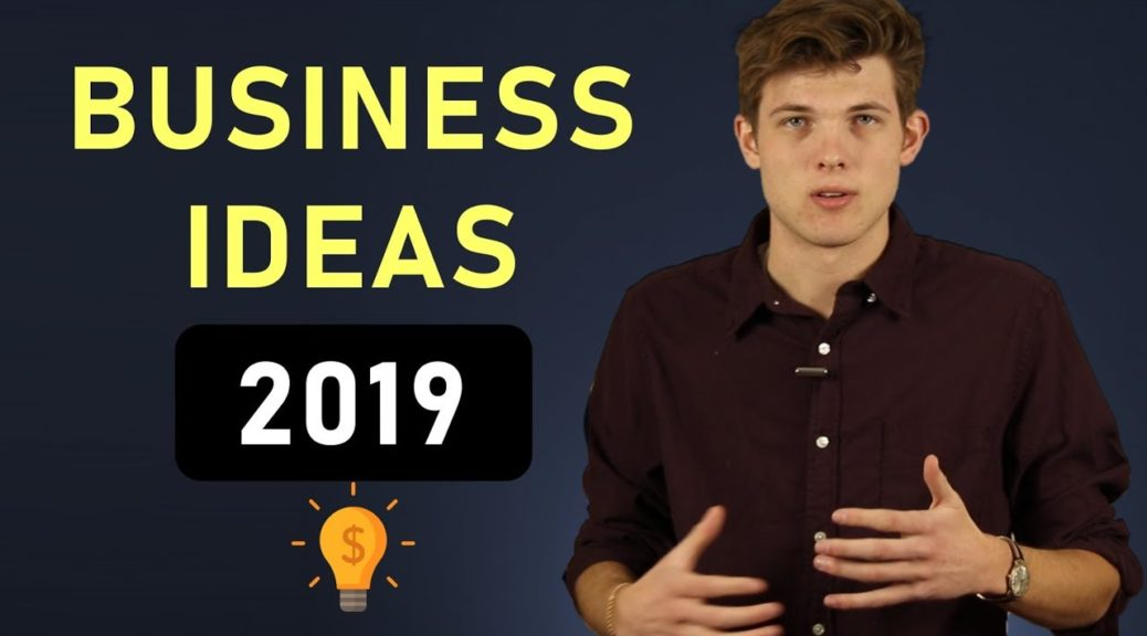 10 Profitable Business Ideas For 2020